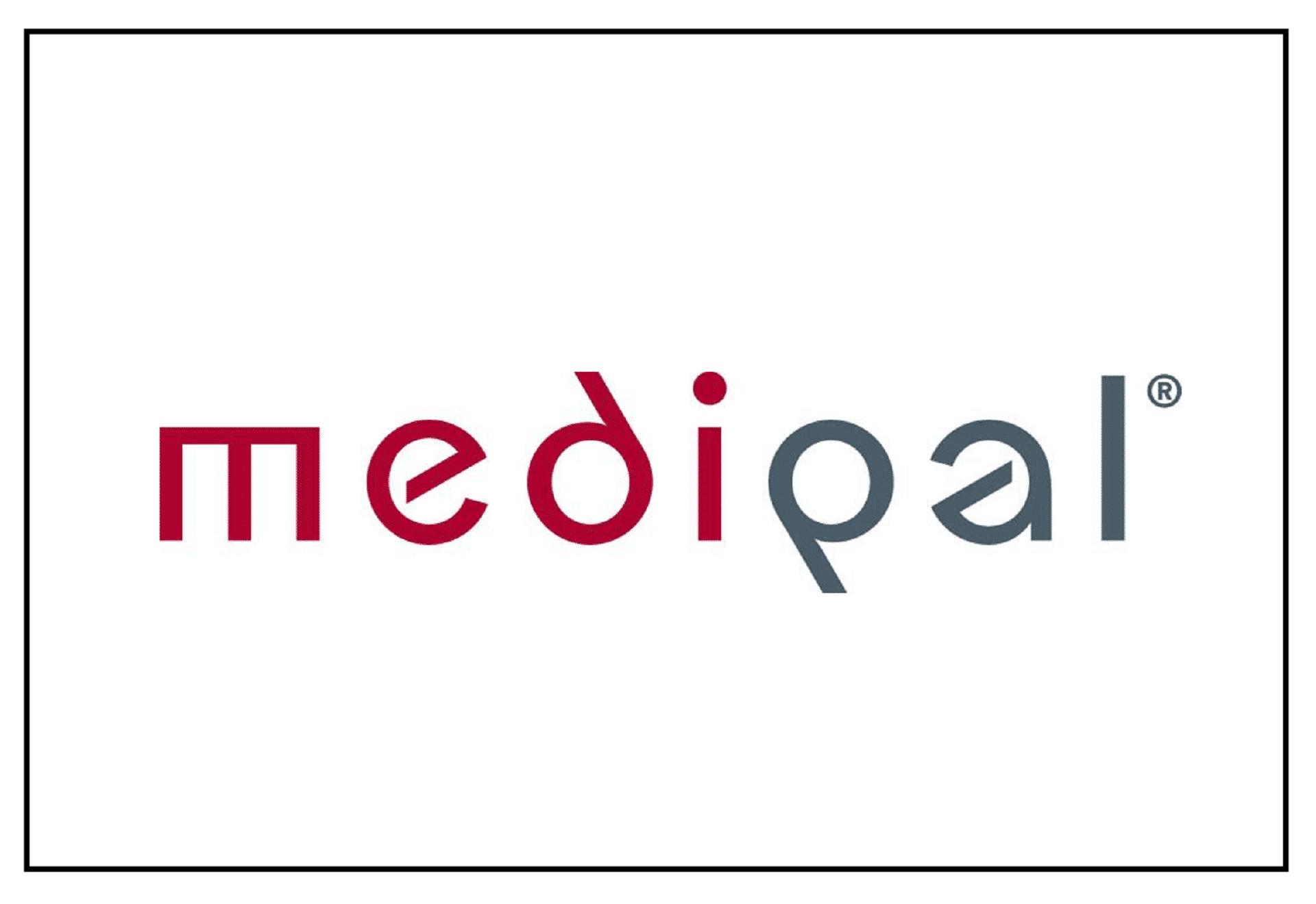 Medipals logotyp