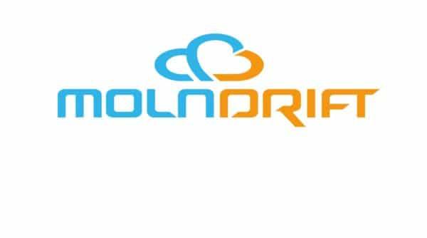 Molndrift logotyp Matchningsplattform