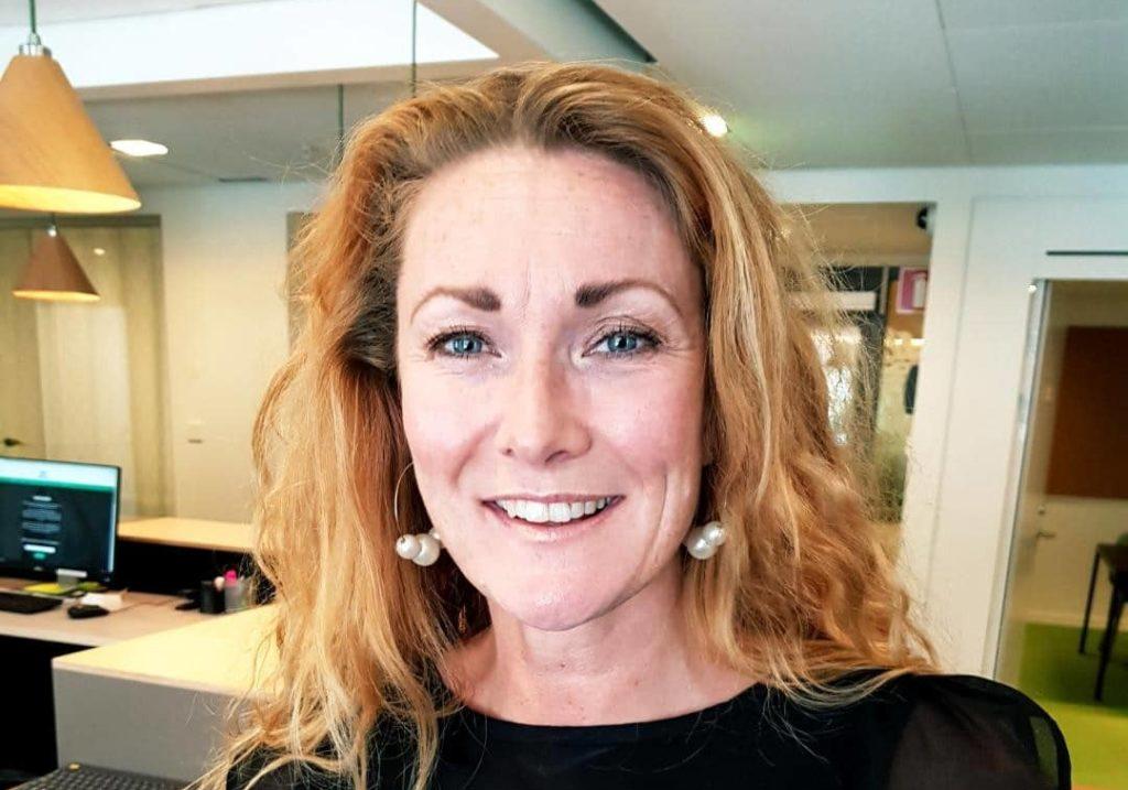 Veronica Andersson Konsultchef